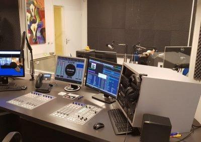 techniek studio 1